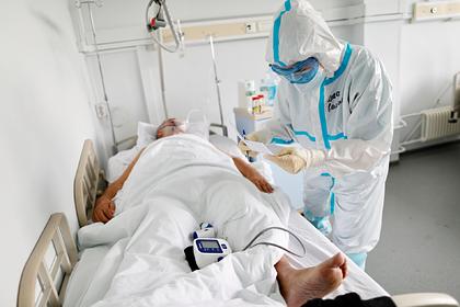 В России число случаев заражения коронавирусом превысило 694 тысячи