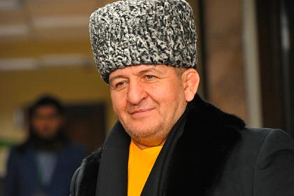 Дагестанское село задумали переименовать в честь Абдулманапа Нурмагомедова