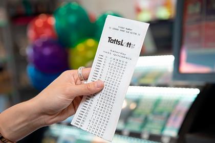 Женщина придумала необычный метод игры в лотерею и стала миллионершей