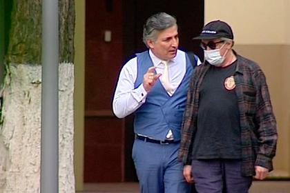 Адвокат Ефремова предрек «деревню потерпевших» по делу о смертельной аварии