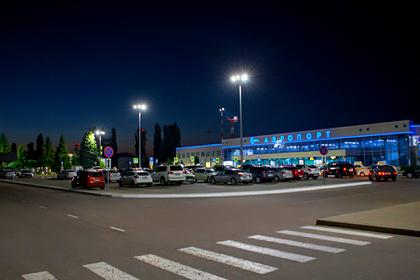 Назван срок сдачи нового терминала аэропорта Воронежа