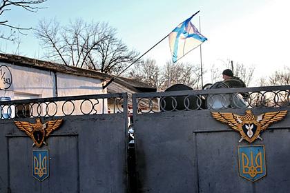 Назван ответ России на удар Украины по Крыму