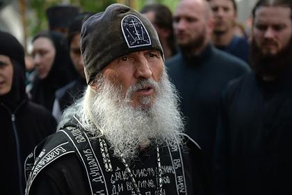 Лишенного сана опального священника оштрафовали за отрицание коронавируса