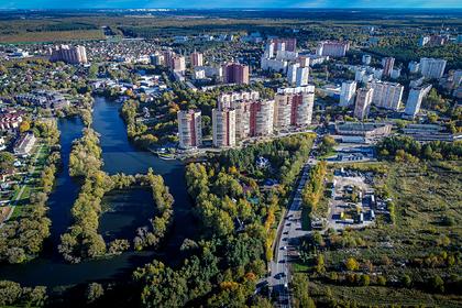 Назван самый популярный округ среди покупателей квартир в Москве