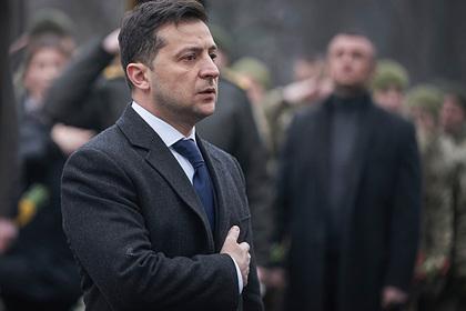 Зеленского обвинили в дискриминации русскоязычных