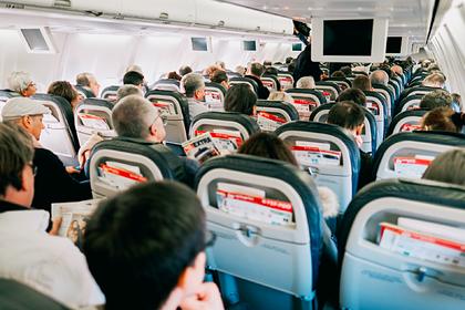 Раскрыты преимущества мест около окна на борту самолета