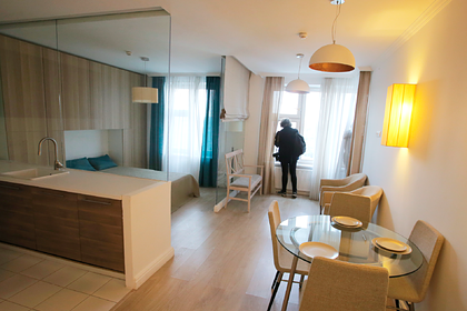 Москве предрекли резкое падение ставок аренды жилья