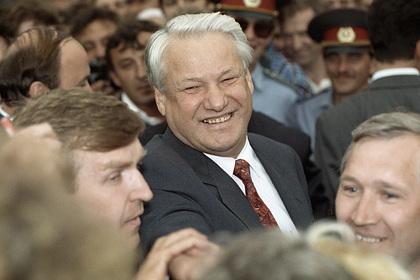 Жириновский придумал наказание Ельцину «за его деяния во главе России»