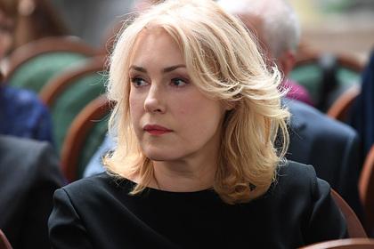 Мария Шукшина поддержала опального попа Сергия и заявила о «цифровом концлагере»