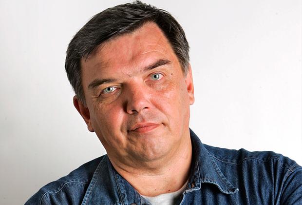 Иван Сафронов-старший