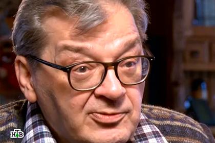 Больной раком российский телеведущий рассказал о «кровавой эпопее» из-за опухоли