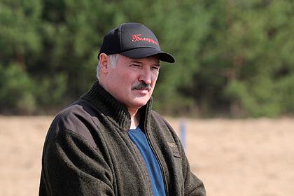 Лукашенко призвал обеспечить каждого белоруса «клочком земли»