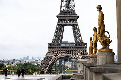 Францию уличили в попытках создать «антитурецкий фронт» в Европе