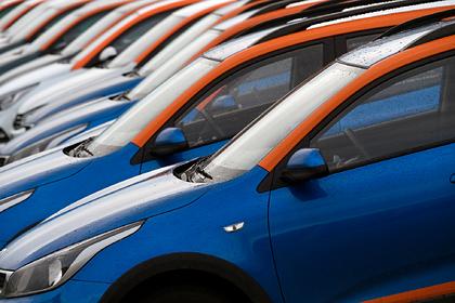 Аренду автомобилей для россиян сделают дешевле