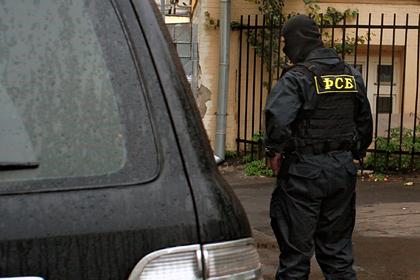 ФСБ задержала в Крыму главарей не совершившей ни одного теракта организации