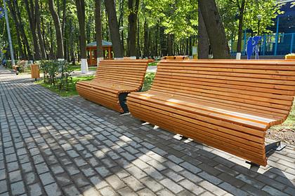 Свыше 50 общественных территорий благоустроят в Подмосковье
