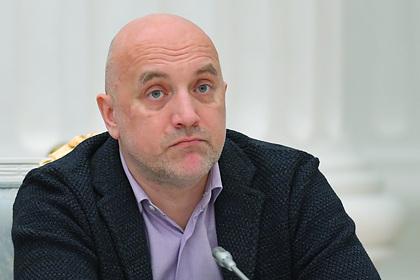 Партия Прилепина захотела присоединить к России ДНР, ЛНР и Южную Осетию
