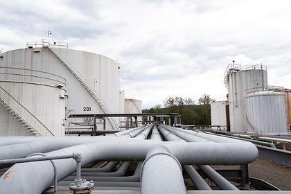Один из главных источников сланцевой нефти в США получил сокрушительный удар