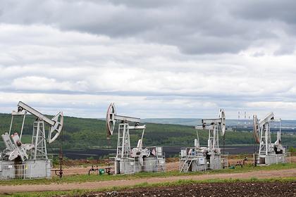 Доходы России от продажи нефти рухнули