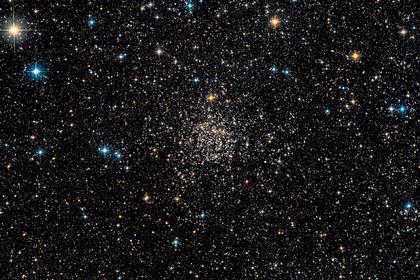 Раскрыто космическое происхождение жизни на Земле