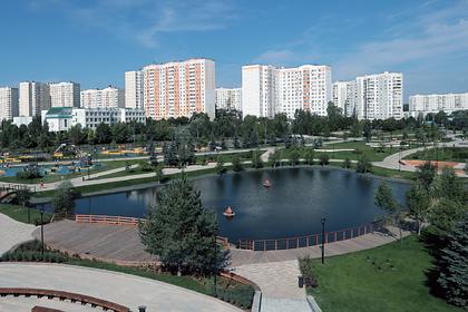 В Москве появился нападающий на женщин бутовский маньяк