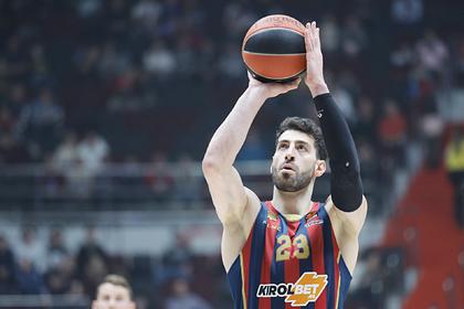 Собравшегося в Россию грузинского баскетболиста затравили на родине