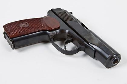 Эстония подарила Украине 2400 пистолетов Макарова для укрепления обороны