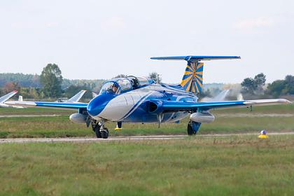 На Украине пустят с молотка реактивные самолеты