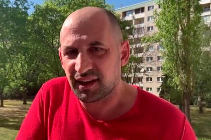 Убитый в Австрии чеченский блогер незадолго до смерти попросил бронежилет