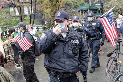 Полицейским в США предложили платить за свои преступления
