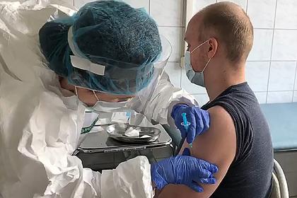 Российский вирусолог рассказал о существовании вакцин от коронавируса