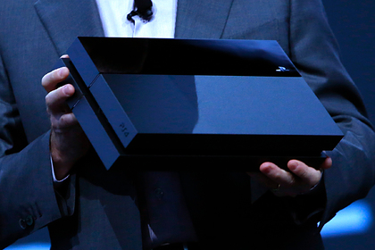 В PlayStation4 нашли серьезную уязвимость