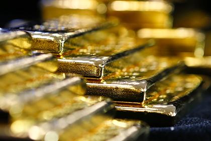 Цены на золото обновили многолетний рекорд