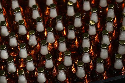Российским заправкам разрешат продавать пиво