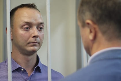 Задержание советника главы «Роскосмоса» опровергли