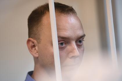 Советника главы «Роскосмоса» арестовали по делу о госизмене