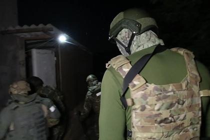 ФСБ задержала четырех вербовщиков террористов в Калининграде
