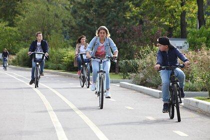 Раскрыто влияние пандемии коронавируса на продажи велосипедов