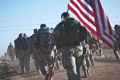 Американский генерал опроверг «сговор» России и талибов
