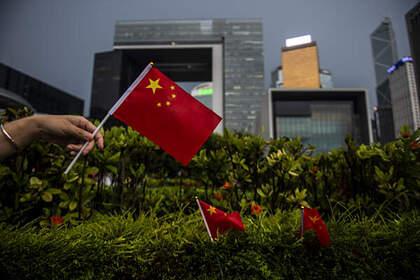 Китай назвал условие для участия в переговорах о контроле над вооружениями