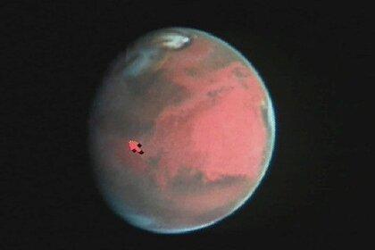 Ученый рассказал о защите от радиации на Луне и Марсе