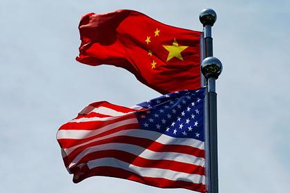 Ядерные арсеналы Китая и США сравнили