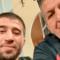 Рустам Хабилов и Абдулманап Нурмагомедов