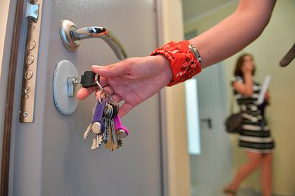 Россияне бросились скупать готовое жилье