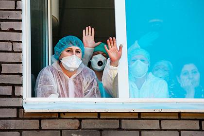 В России число случаев заражения коронавирусом превысило 700 тысяч