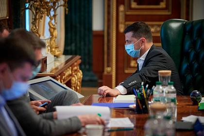 Украина вышла из соглашения СНГ о финансовой разведке