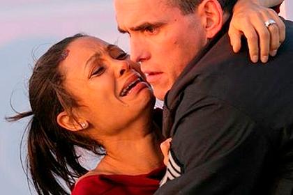 Звезда «Мира Дикого Запада» раскрыла подробности сцены изнасилования полицейским