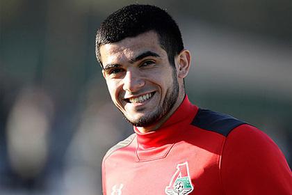 20-летний игрок «Локомотива» описал «старинный» футбол Семина