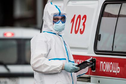 В России вылечилось более 470 тысяч зараженных коронавирусом