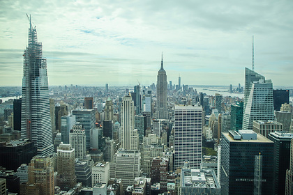 Названы города США с самой дорогой недвижимостью